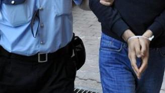 Sivas'ta 5 polis tutuklandı