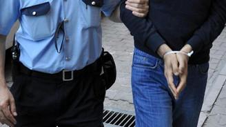 8 emniyetçi ile DBP'li başkan tutuklandı