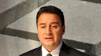 Babacan: Avrupa'da lider sorunu var