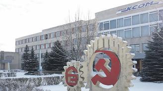 Sovyet fabrikalarına Anka Kuşu