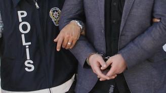 AK Partili meclis üyesi FETÖ'den tutuklandı
