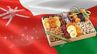 Umman'dan atıştırmalık ürünler talebi