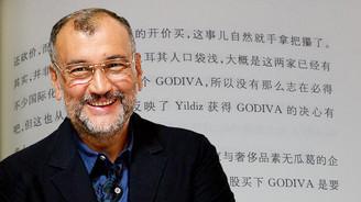 Ülker, Çin'de kitaplara girdi