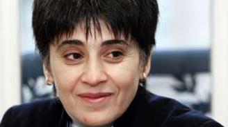 Leyla Zana'ya 3 yıl hapis