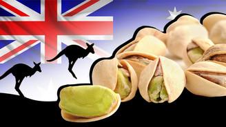 Avustralya Antep fıstığı talep ediyor