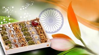 Hindistan kuruyemiş talep ediyor