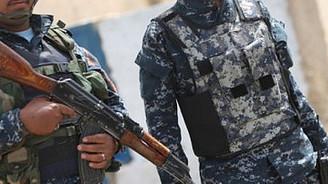Irak, ABD yardım uçağının inişine izin vermedi