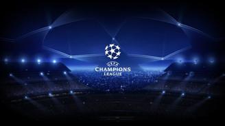 5 takım daha Şampiyonlar Ligi'nde