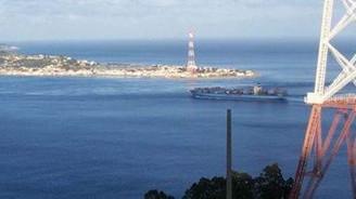 İsrail ile Avrupa arasında enerji köprüsü