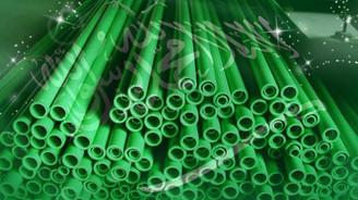 Suudi Arabistan, PPR boru için fiyat talep ediyor