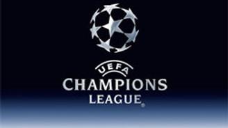 Şampiyonlar Ligi'nde play-off'a kalanlar belli oldu