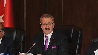 Güney Kıbrıs'ın dönem başkanlığını tanımıyoruz