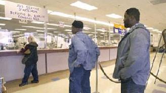 İşsizlik maaşı başvuruları 22 bin geriledi