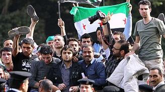 Fransa: Suriye muhalefeti uzlaşmalı