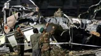 Afganistan'da kanlı sabah: 17 ölü