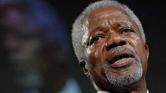 Annan, Esad ile görüşecek