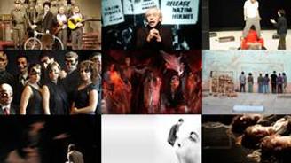 Şehir Tiyatroları perdelerini 3 Ekim'de açıyor