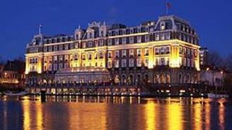 En pahalısı Hollanda