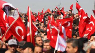 "TMMOB'dan ""Emek, Barış Demokrasi Mitingi""ne çağrı"