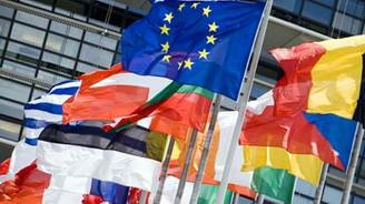 Özel sektörü Avrupa fonladı