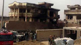 Türk Savcı ve Kaza Kırım Ekibi Afganistan'da