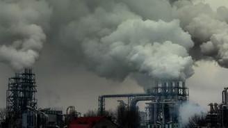 İşletmelerin hava kirliliği yönetmeliği değişti