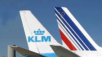 Air France-KLM rekor zarar açıkladı