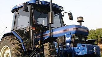 Traktörler Konya'da buluşuyor