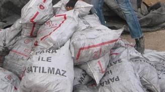 Kömür faturası: 3 milyar 250 milyon TL + KDV