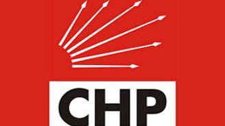 CHP, Komisyona  Batum ve Türmen'i önerecek
