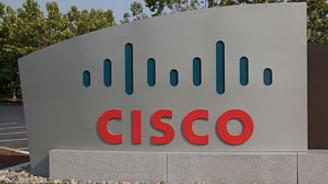 Cisco'nun karı yüzde 8 arttı
