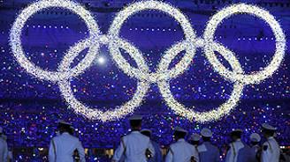 Yenilenen Olimpiyat Müzesi açıldı