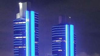 Akbank'ta ışıklar sönüyor