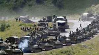 Rus güçleri, Poti'den çekiliyor