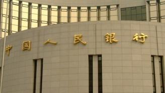 Çin faiz piyasasını serbestleştirmek için yol haritası uyguluyor