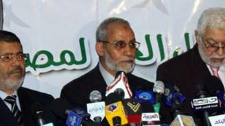 Müslüman Kardeşler adayını açıkladı