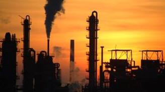 İmalat sanayi 2008'de 1,3 milyar metreküp su çekti