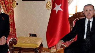 Erdoğan'ın kabul günü