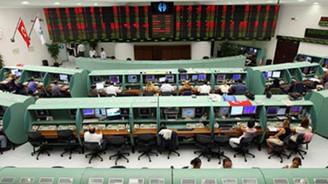 Yurtiçi piyasa kayıplarını telafi etti