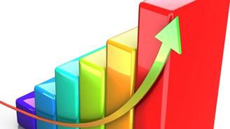 Türkiye, 2011'de yüzde 8.5 büyüdü