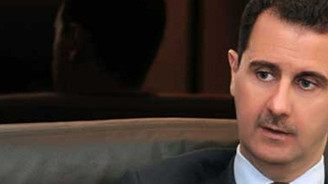 Suriye'den misilleme