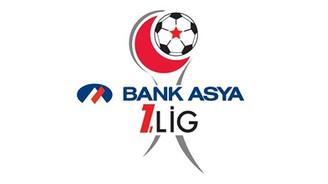 Bank Asya, 1.Lig'den çekildi