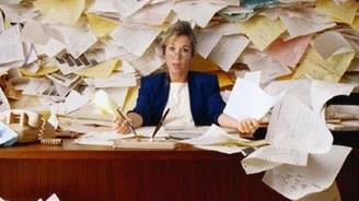 Bürokrasiye kimlik no 'dur' diyecek