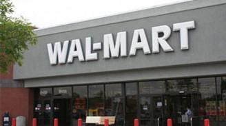 ABD'nin en büyük şirketi; Wal-Mart
