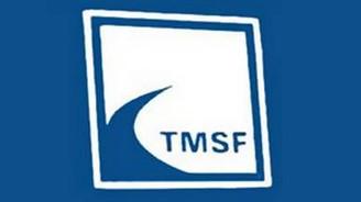 TMSF'den Hazine'ye 250 milyon dolar ödeme