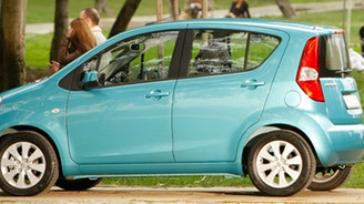 Suzuki Türkiye, pazar payını yüzde 30 artırdı