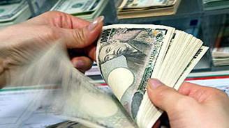 Japon yeni ile kredi kullananlar dertli