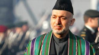 Karzai: NATO, hala çok fazla sivil ölümüne yol açıyor