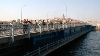 Yeni Galata Köprüsü bakım nedeniyle kapatılacak