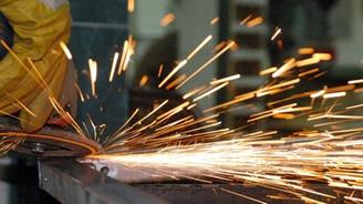 Sanayi üretimi martta yüzde 2.4 arttı